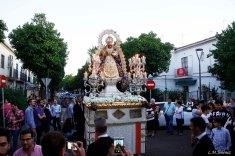 Traslado a San Gonzalo de la Virgen del Rosario del Barrio León. LUIS MANUEL JIMÉNEZ (12)