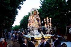 Traslado a San Gonzalo de la Virgen del Rosario del Barrio León. LUIS MANUEL JIMÉNEZ (13)