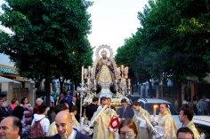Traslado a San Gonzalo de la Virgen del Rosario del Barrio León. LUIS MANUEL JIMÉNEZ (14)