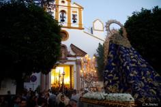 Traslado a San Gonzalo de la Virgen del Rosario del Barrio León. LUIS MANUEL JIMÉNEZ (15)