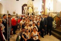 Traslado a San Gonzalo de la Virgen del Rosario del Barrio León. LUIS MANUEL JIMÉNEZ (20)
