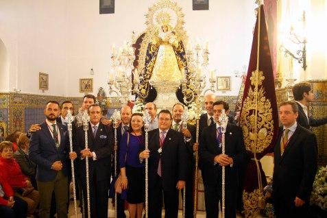 Traslado a San Gonzalo de la Virgen del Rosario del Barrio León. LUIS MANUEL JIMÉNEZ (21)