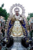 Traslado a San Gonzalo de la Virgen del Rosario del Barrio León. LUIS MANUEL JIMÉNEZ (7)