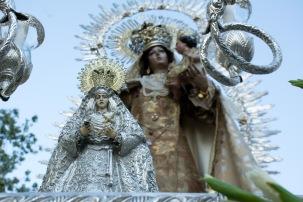 Carmen de Santa Ana 2018/ PLB