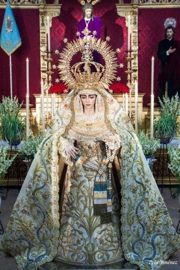 Besamanos Virgen de la Salud Agosto 2018. LUIS MANUEL JIMÉNEZ (5)