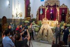 Besamanos Virgen de la Salud Agosto 2018. LUIS MANUEL JIMÉNEZ (8)