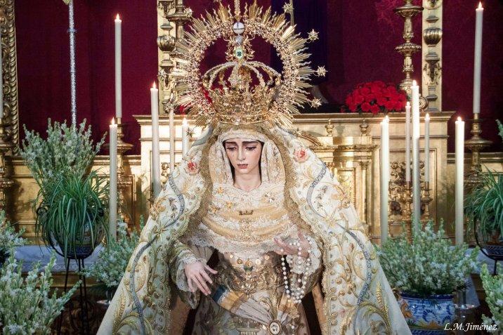 Besamanos Virgen de la Salud Agosto 2018. LUIS MANUEL JIMÉNEZ (9)