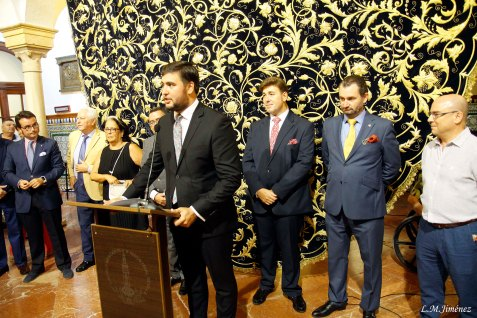 Exposición 25 aniversario profesional José Antonio Grande de León (1)