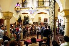 Exposición 25 aniversario profesional José Antonio Grande de León (2)