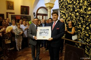 Exposición 25 aniversario profesional José Antonio Grande de León (4)
