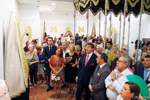 Exposición 25 aniversario profesional José Antonio Grande de León (58)