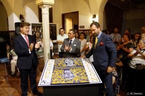 Exposición 25 aniversario profesional José Antonio Grande de León (6)