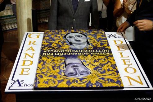 Exposición 25 aniversario profesional José Antonio Grande de León (7)