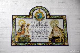Rosario de la aurora Esperanza de Triana. LUIS MANUEL JIMÉNEZ (12)
