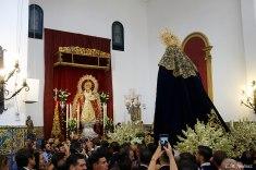 Rosario de la aurora Esperanza de Triana. LUIS MANUEL JIMÉNEZ (32)