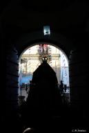 Rosario de la aurora Esperanza de Triana. LUIS MANUEL JIMÉNEZ (6)
