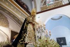 Rosario de la aurora Esperanza de Triana. LUIS MANUEL JIMÉNEZ (8)