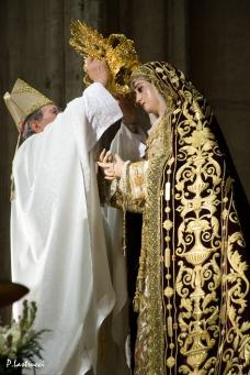 Virgen de la Victoria, coronación (10)