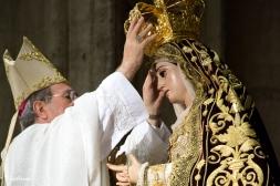 Virgen de la Victoria, coronación (11)