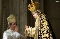 Virgen de la Victoria, coronación (12)