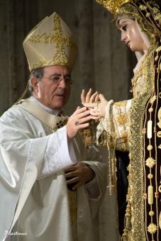 Virgen de la Victoria, coronación (13)