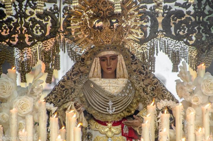 Regreso de Catedral Triana 600 años Joaquín Galán © 2018 007