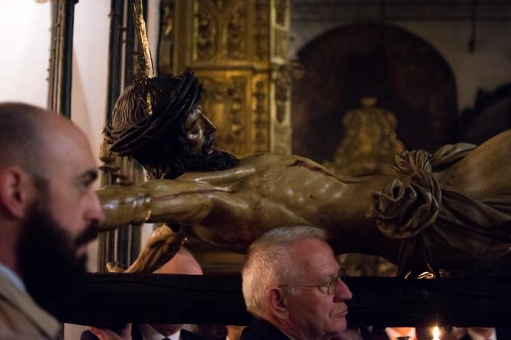 Calvario Via Crucis 2019 PABLO LASTRUCCI (2)