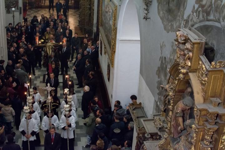 Calvario Via Crucis 2019 PABLO LASTRUCCI (4)