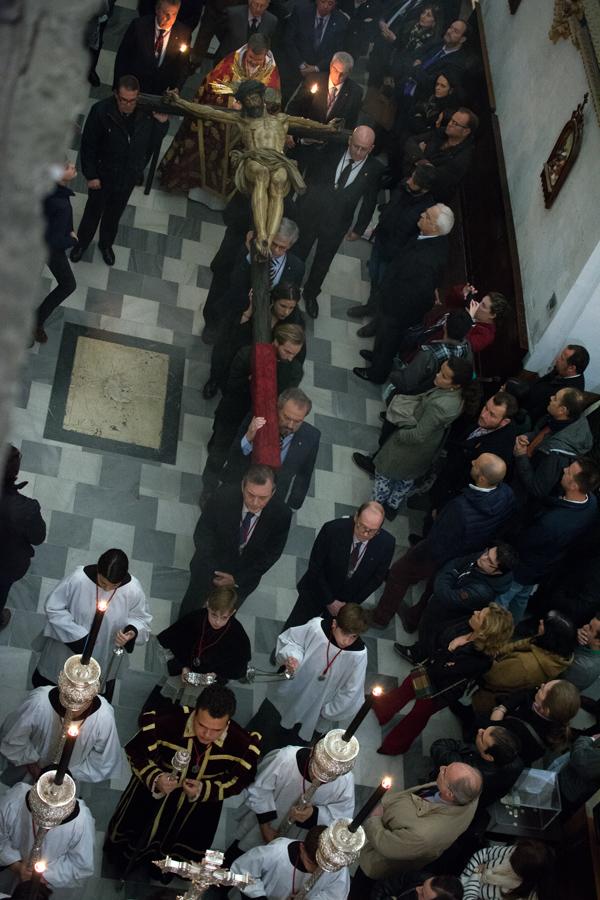 Calvario Via Crucis 2019 PABLO LASTRUCCI (5)