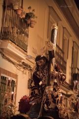 Vía Crucis de las Tres Caídas JESÚS GARRIDO (1)