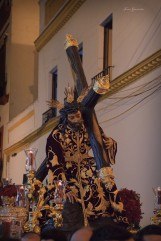 Vía Crucis de las Tres Caídas JESÚS GARRIDO (2)