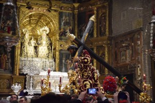 Vía Crucis de las Tres Caídas JESÚS GARRIDO (3)