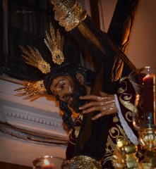 Vía Crucis de las Tres Caídas JESÚS GARRIDO (4)