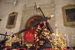 Vía Crucis de las Tres Caídas JESÚS GARRIDO (5)