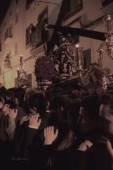 Vía Crucis de las Tres Caídas JESÚS GARRIDO (6)