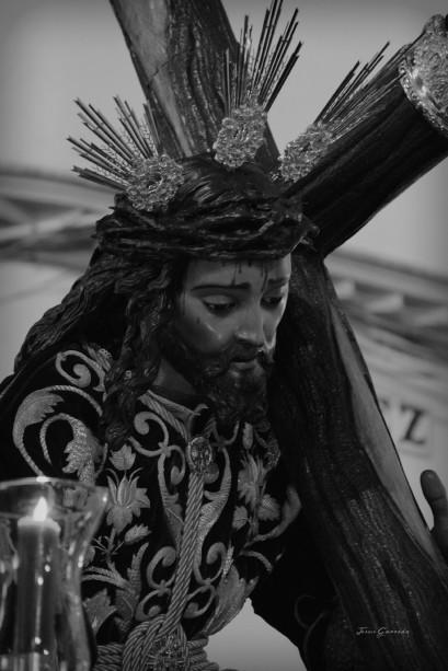 Vía Crucis de las Tres Caídas JESÚS GARRIDO (7)