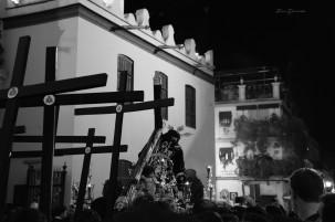 Vía Crucis de las Tres Caídas JESÚS GARRIDO (8)
