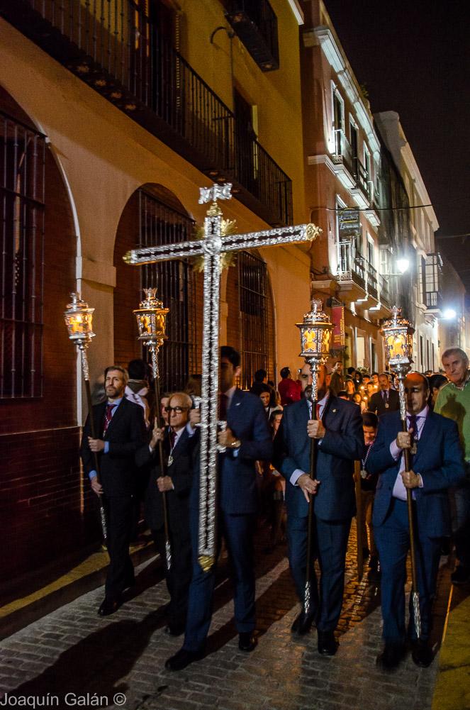 Viacrcuis de La Candelaria Joaquín Galán © 2019 001