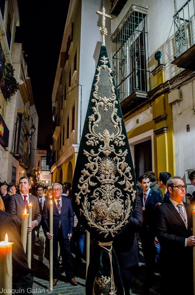 Viacrcuis de La Candelaria Joaquín Galán © 2019 011