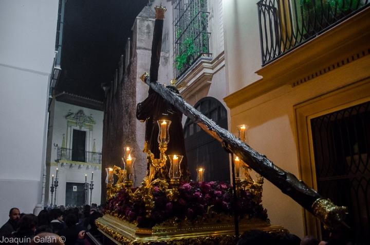 Viacrcuis de La Candelaria Joaquín Galán © 2019 012