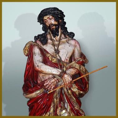 1227 2 La Roldana-Ecce Homo 1684-Catedral de Cadiz