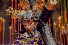 Besamanos Jesus con la Cruz al Hombro Joaquín Galán © 2019 002