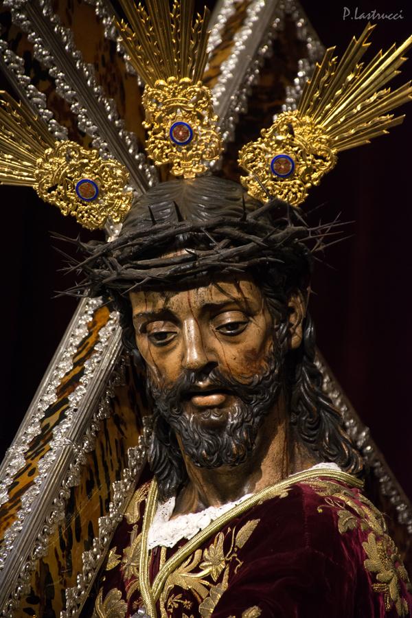 Besapiés Nazareno de la Hdad del Silencio PABLO LASTRUCCI (5)