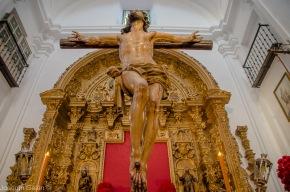 Besapie de Santa Cruz Joaquín Galán © 2019 001