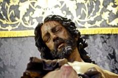Besapies de Pasión y Muerte. MIGUEL ÁNGEL ROMANO (2)
