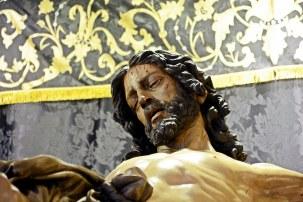 Besapies de Pasión y Muerte. MIGUEL ÁNGEL ROMANO (4)