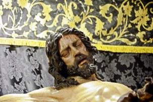 Besapies de Pasión y Muerte. MIGUEL ÁNGEL ROMANO (5)