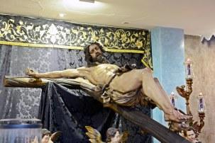 Besapies de Pasión y Muerte. MIGUEL ÁNGEL ROMANO (6)