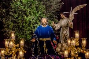 Besapies Señor de La Oracion Montesion Joaquín Galán © 2019 008