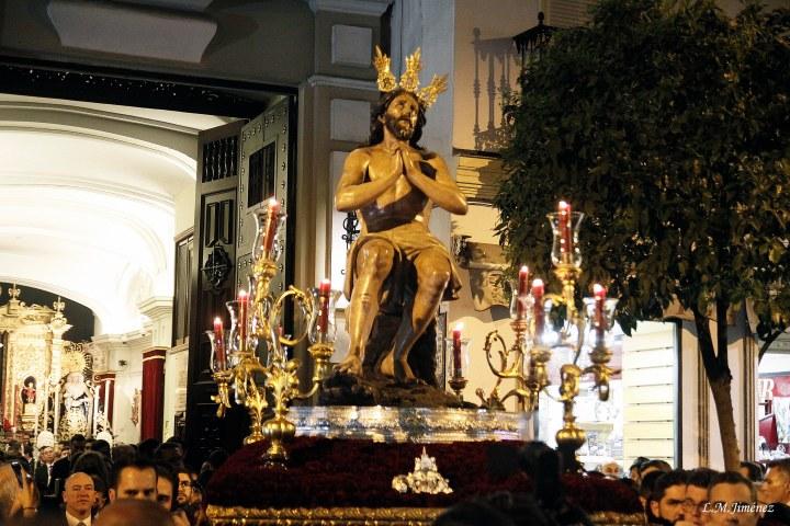 Traslado a Santa Ana de los titulares de la Estrella. LUIS M. JIMÉNEZ (1)
